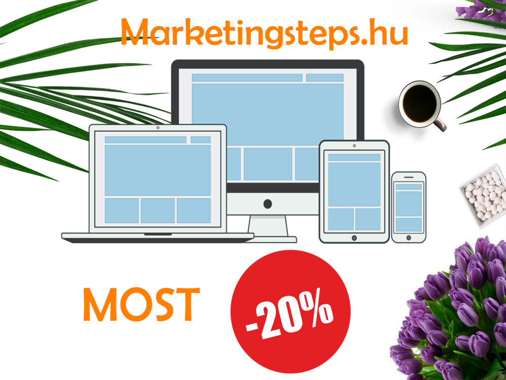 online marketing, Online Marketing, Marketingsteps.hu